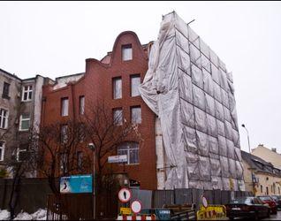 [Gdańsk] Krzywy Hotel 12286