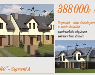 """[Mędłów] Osiedle domów jednorodzinnych """"Nowy Mędłów"""" 23550"""