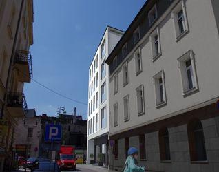 [Katowice] Budynek Biurowy, ul. Warszawska 23 264958