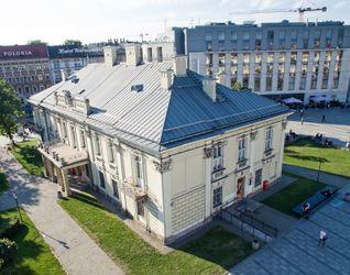 [Kraków] Pałac Wołodkowiczów, ul. Lubicz 4 304126