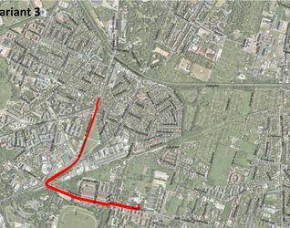 [Wrocław] Trasa tramwajowa na Ołtaszyn 351486