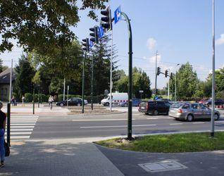 [Kraków] Ulica Bieńczycka 395262
