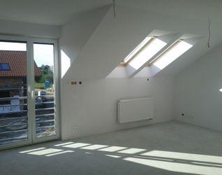 [Kąty Wrocławskie] Osiedle 16 domków jednorodzinnych 4Living 41726