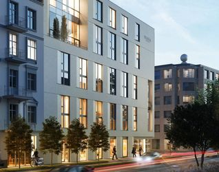 """[Warszawa] Apartamentowiec """"Praska Moderna"""" 422654"""