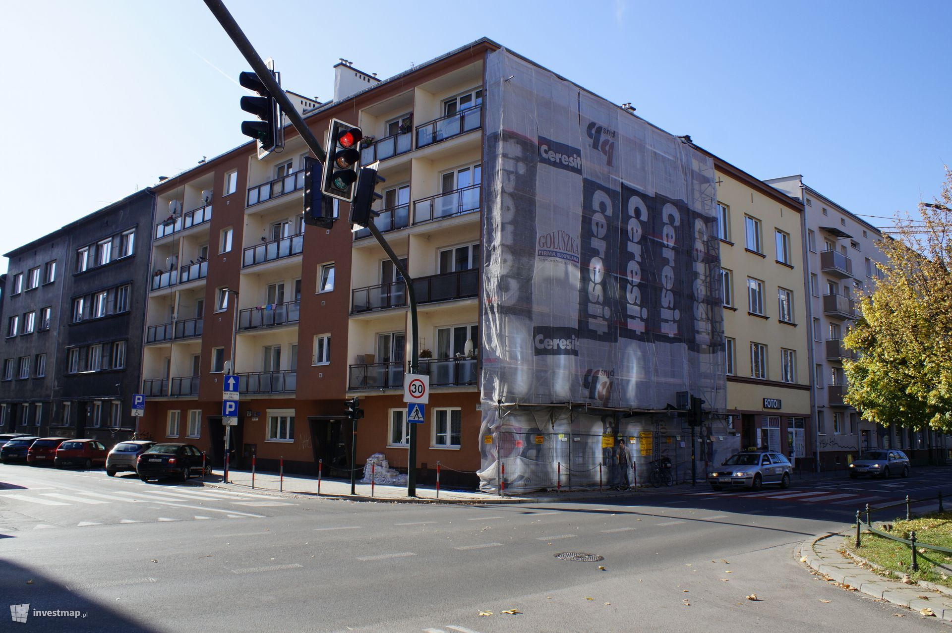 Budynek Mieszkalny, ul. Urzędnicza 64