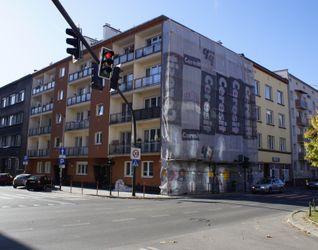 [Kraków] Budynek Mieszkalny, ul. Urzędnicza 64 449790