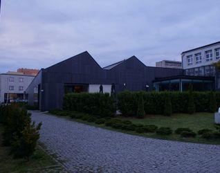 [Kraków] Muzeum Sztuki Współczesnej MOCAK, ul. Lipowa 4 495614