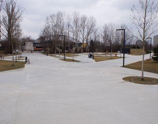 Park Czyżyny 511230