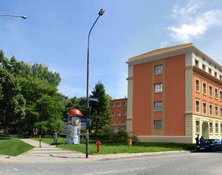 """[Wrocław] Biurowiec """"Rodis Center"""" 5630"""