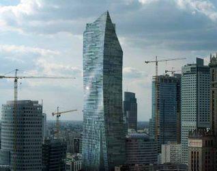 """[Warszawa] Apartamentowiec """"Złota 44"""" 14079"""