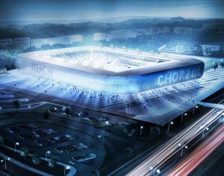 [Chorzów] Nowy stadion Ruchu Chorzów 242943