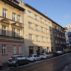 [Kraków] Remont Kamienicy, ul. Św. Wawrzyńca 32 406783