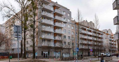 [Warszawa] Osiedle Zawiszy 411135