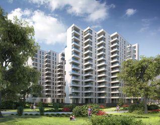 "[Warszawa] Apartamentowiec ""La Tour Residence"" 41215"