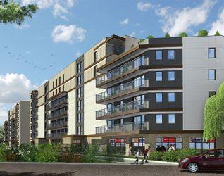 """[Warszawa] Budynki wielorodzinne """"Apartamenty Wiślane"""" 41471"""