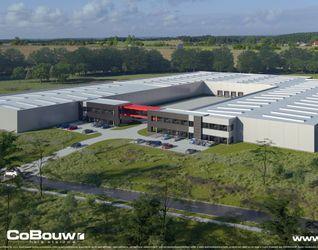 [Stanowice] Hala produkcyjno-magazynowa Turenwerke 415231