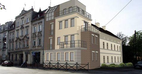 """Budynek wielorodzinny """"Krępicka 1"""" 426495"""