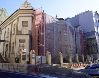 [Kraków] Muzeum Historii Fotografii, ul. Józefitów 16 449791