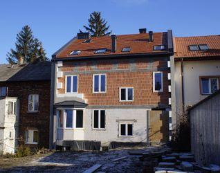 [Kraków] Budynek Mieszkalny, ul. Fredry 13 455423