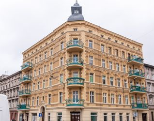 [Wrocław] Świętego Wincentego 9 457983