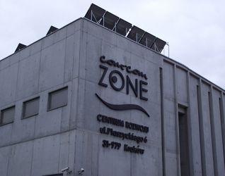 """[Kraków] Centrum Rozwoju Sportowego """"Com-Com ZONE"""" (Stowarzyszenie """"SIEMACHA"""") 91135"""