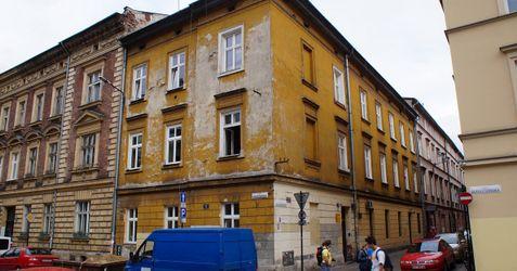 [Kraków] Remont, ul. Św. Katarzyny 5 349466