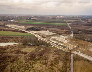 [Warszawa] Budowa S2 Południowej Obwodnicy Warszawy - odcinek B Wilanów 406298