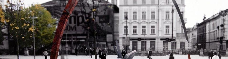 [Kraków] Pomnik Ryszarda Kuklińskiego 414746