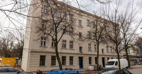 [Poznań] Sikorskiego 24-26 418842