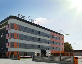 """[Wrocław] Biurowiec """"Eco Office"""" 42778"""