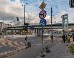 [Warszawa] Remont ulicy Marynarskiej 451098