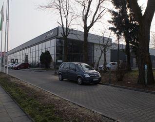 [Kraków] Salon Samochodowy Hyundai 463130