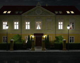 """[Brzeg Dolny] Apartamentowiec """"Kamienica Amelia"""" 78362"""