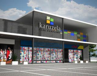 "[Turek] Park Handlowy ""Karuzela"" 78874"