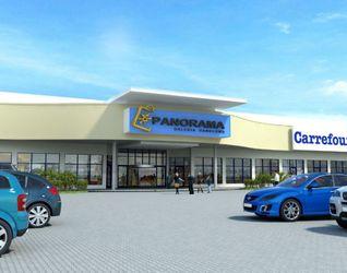 """[Poznań] Galeria """"Panorama"""" (modernizacja) 141851"""