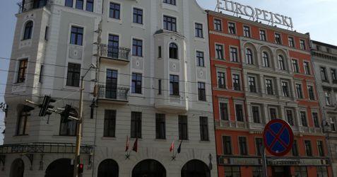 Hotel Europejski 272923