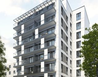 """[Warszawa] Budynek wielorodzinny """"Złota Chmielna Apartments"""" 293659"""