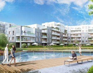 "[Warszawa] Osiedle ""Lake Park Apartments"" 337179"