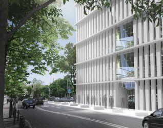 [Warszawa] Budynek komisji sejmowych 351771