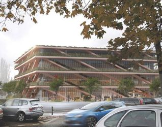 [Warszawa] Centrum Przestrzeni Innowacyjnej (Szkoła Główna Handlowa) 364827