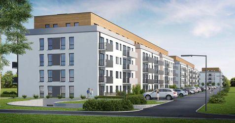 "Apartamenty ""Klasztorna"" 365083"