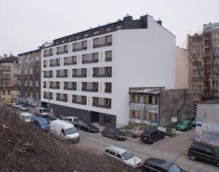 [Kraków] Budynek Mieszkalny z Usługami, ul. Halicka 5 370203