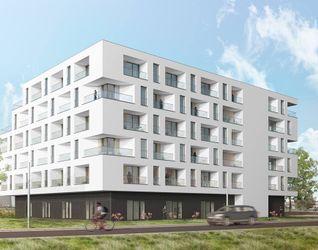[Rzeszów] Budynek Mieszkalny, ul. Strażacka 400667