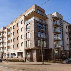 [Łódź] Apartamenty Legionów 414491