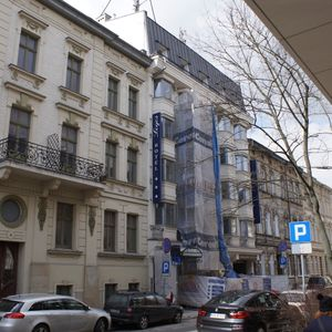 [Kraków] Hotel Logos, ul. Szujskiego 5  417819