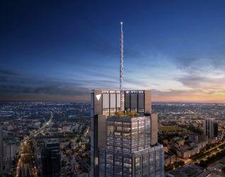 """[Warszawa] Kompleks biurowy """"Varso Place"""" i wieżowiec """"Varso Tower"""" (310 m) 475419"""