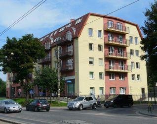 [Wrocław-Krzyki] Apartamenty Korona 6939