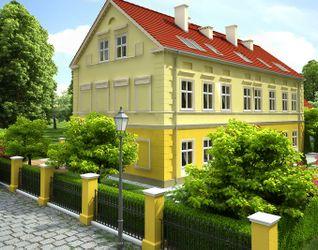 """[Brzeg Dolny] Apartamentowiec """"Kamienica Amelia"""" 78363"""