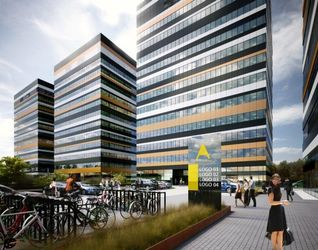 "[Katowice] Kompleks biurowy ""Silesia Business Park"" 109852"