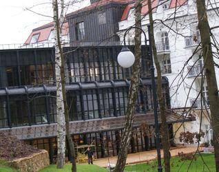 "[Polanica-Zdrój] Hotel ""SPA Dr Irena ERIS"" 132636"